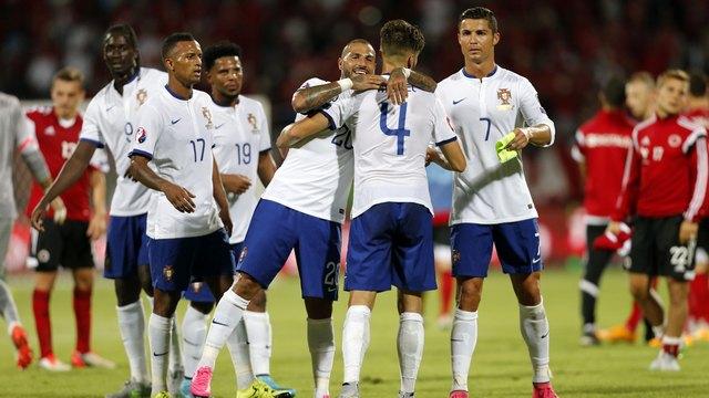 Portekiz zor da olsa...