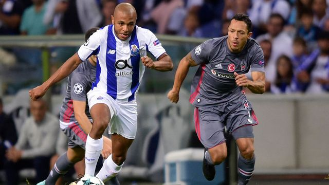 Porto, Beşiktaş maçına üç eksikle geliyor
