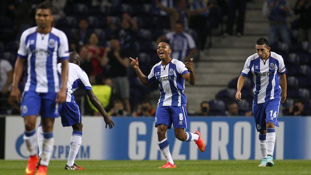 Porto'dan tam 6 gol!