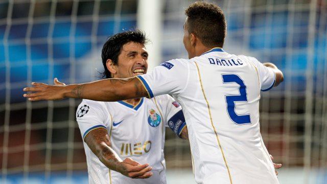 Porto'dan tek kurşun