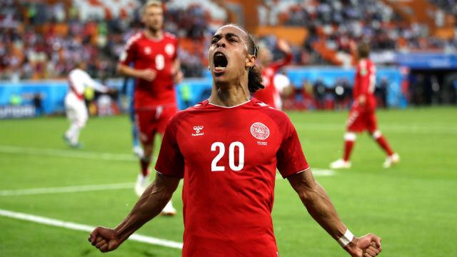 Peru kaçırdı, Danimarka affetmedi