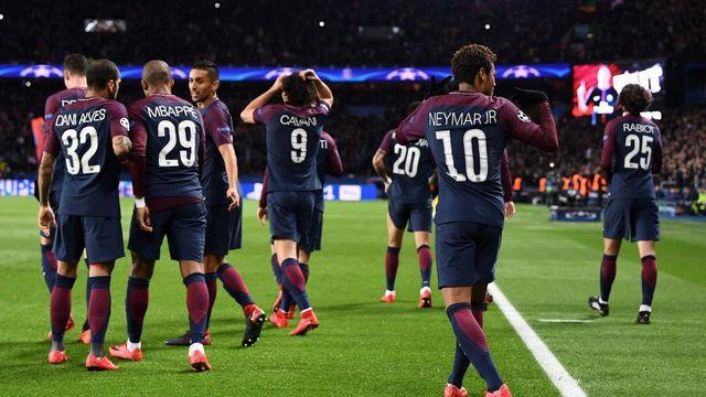 PSG 7 golle ezdi geçti!