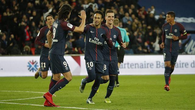 PSG'de yine penaltı krizi!