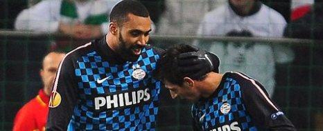 PSV'nin Keyfi Yerinde