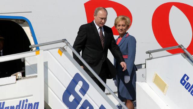 Putin: Binlerce İngiliz'i nasıl dövdüler?