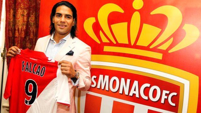 Falcao Real'e gidecek mi?