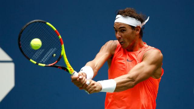 Rafael Nadal Çin'deki turnuvalardan çekildi