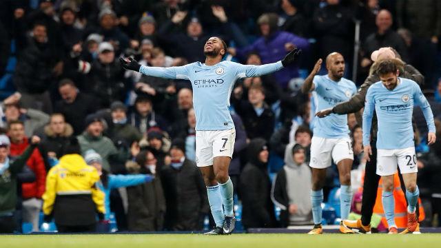City seriyi 17 maça çıkardı