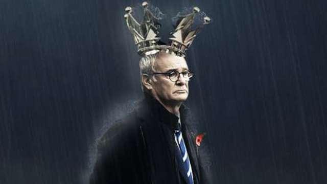 Ranieri sessizliğini bozdu