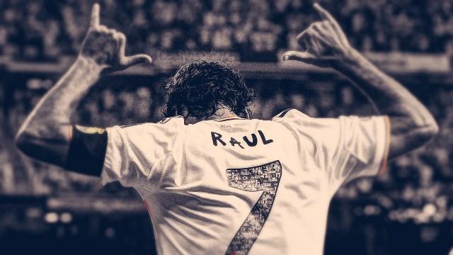 İşte Raul'un yeni takımı