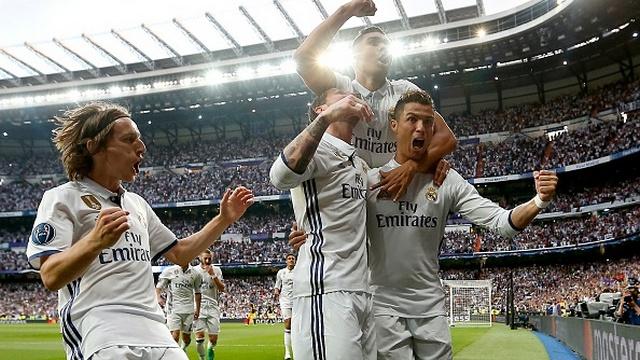 Ronaldo çıldırdı şampiyonluk istiyor!