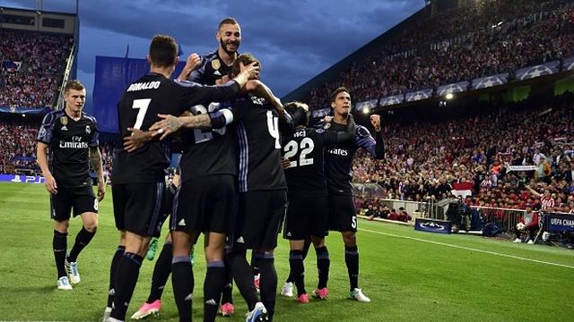 Real Madrid tarih yazma peşinde