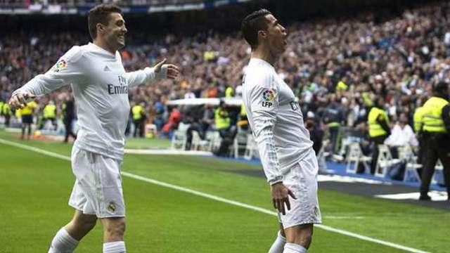 Real Madrid istediğini aldı