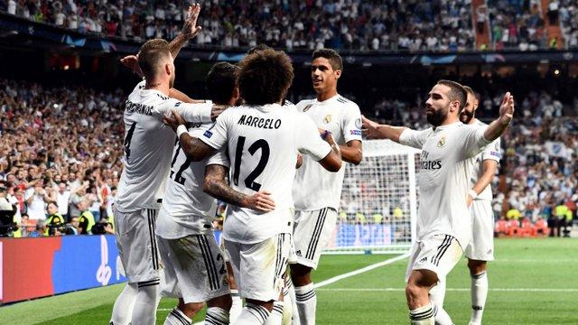 Real Madrid, Cengiz'i üzdü