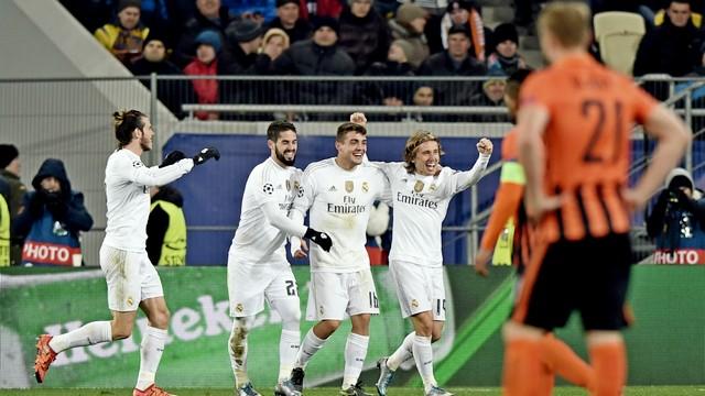 Real Madrid korkuttu ama kazandı!
