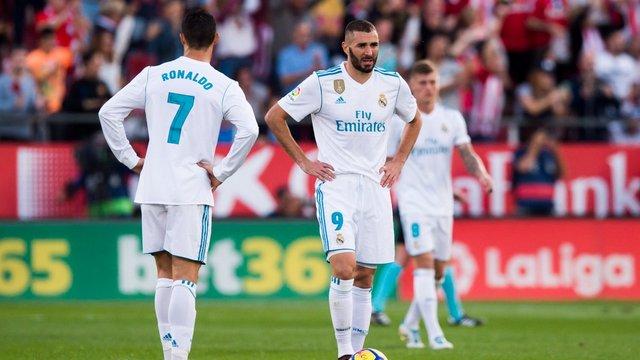 Real Madrid neye uğradığını şaşırdı!