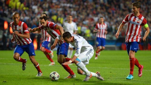 Atletico Real'den öcünü alabilecek mi?