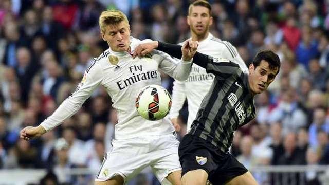 Real Madrid takibi bırakmıyor