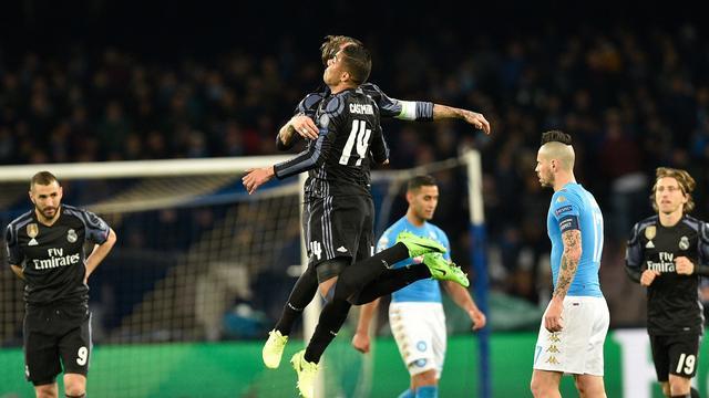 Arsenal yine 5 yedi, Real'e Ramos yetişti!