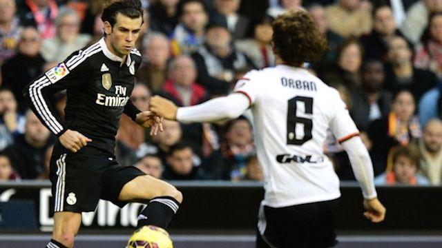 Real Madrid rekoru kaçırdı