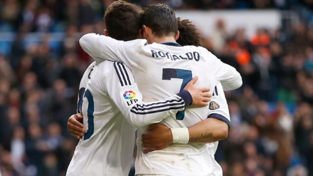 Real Madrid'in Tarihi Snav