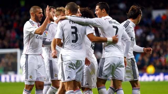 Real Madrid'de yeni hedef: 24