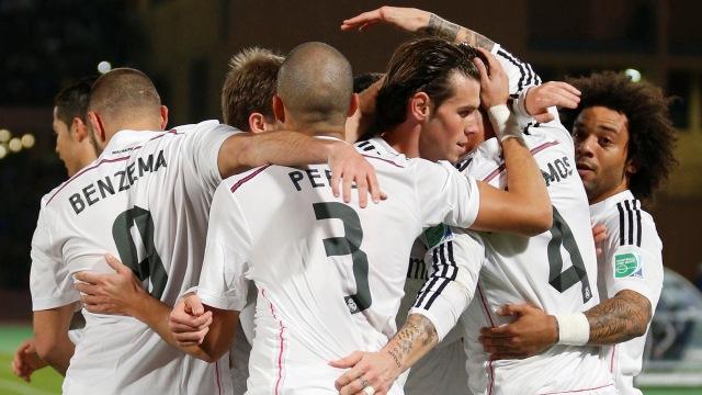 Real Madrid geri sayıma geçti