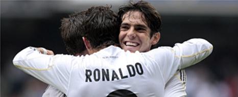Ronaldo İpten Aldı: 3-2