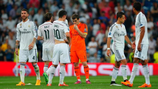 Ancelotti: Kulüp isterse...