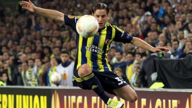 Eski Fenerbahçeli kulüpsüz kaldı