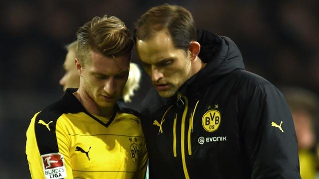 Dortmund'da Tuchel şoku!