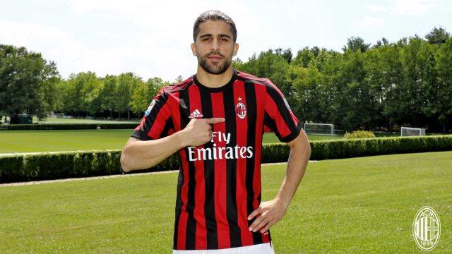 Milan, Rodriguez'i bitirdi