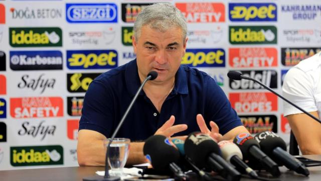 Mersin İdmanyurdu Beşiktaş'a bileniyor