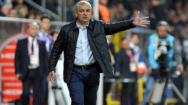 Çalımbay: Beşiktaş'ta bana bu öğretildi