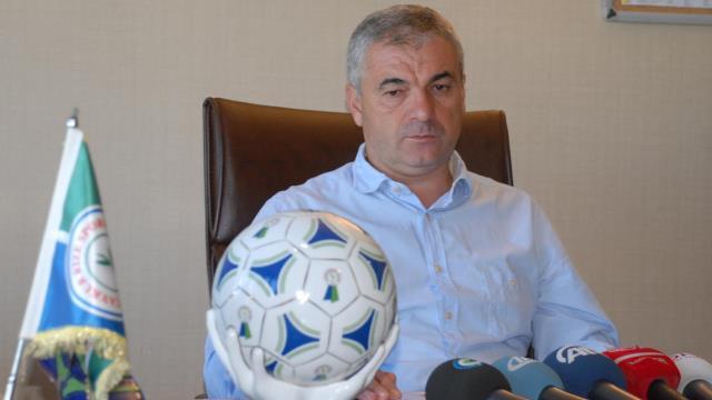 'Galatasaray'a karşı çatır çatır oynamalı'