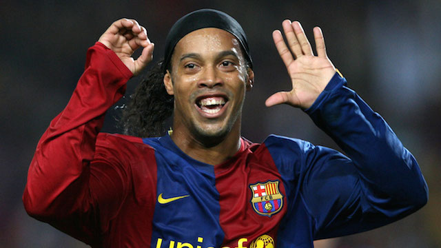 Barcelona tarihinin en iyi 11'i