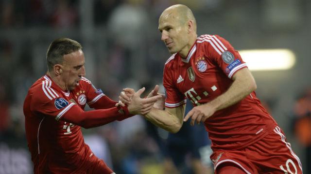 Rummenigge'den Ribery ve Robben açıklaması