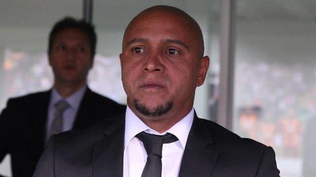 Roberto Carlos: İçim rahat