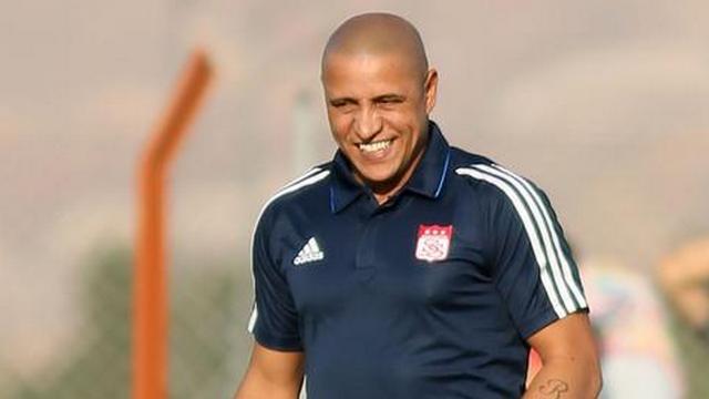 Roberto Carlos: Almanya'yı gördük!