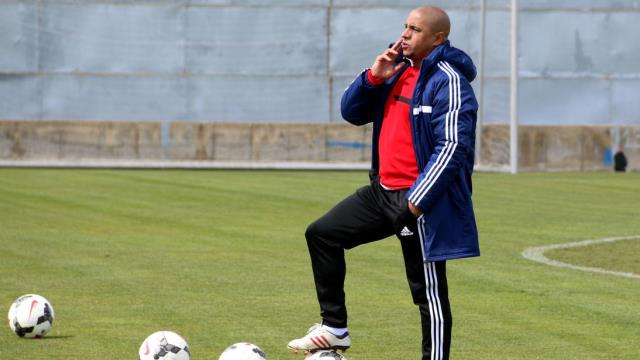 Carlos: Volkan'a saygı duyulmalı