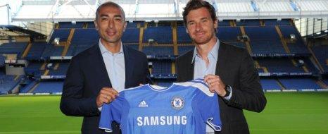Chelsea'nin Efsanesi Döndü