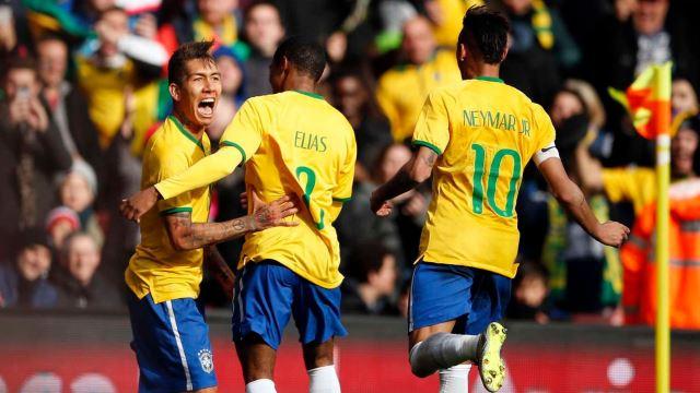 Neymar'dan hocasına uyarı!