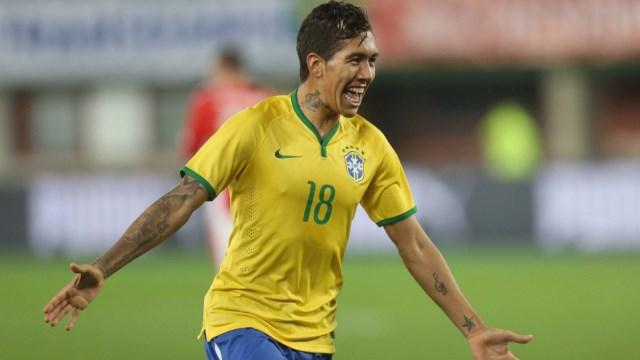 İşte Brezilya'nın yeni '10' numarası