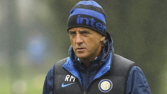 Mancini 5 yıllık hasreti bitirecek mi?