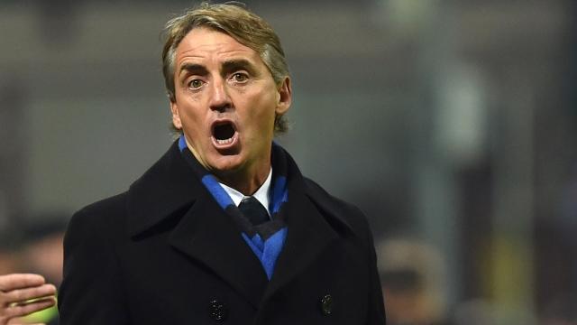 Mancini: İtalya'da doğanlar oynasın