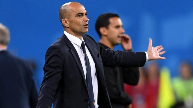 Martinez: Fransa'yı tebrik ediyorum