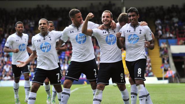 Cimbom'un hedefinde Tottenhamlı yıldız var!