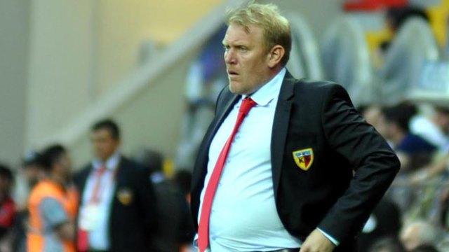 Prosinecki: Türkiye maçı iyi bir sınav olacak