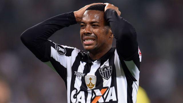Robinho'ya 9 yıl hapis!