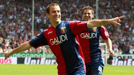 İşte Inter'in Yeni Golcüsü